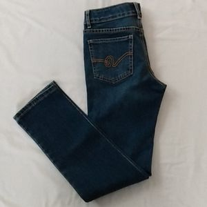 PS from Aeropostale skinny jeans